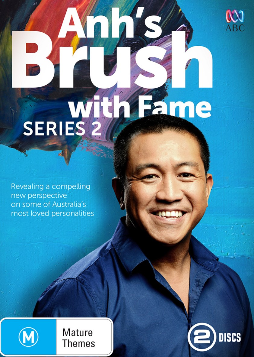 Anh's Brush with Fame: S2