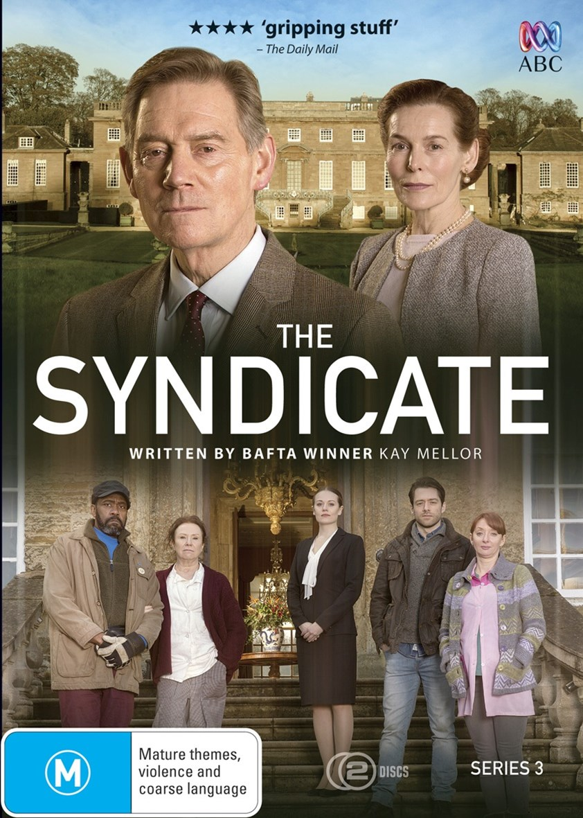 The Syndicate: Series 3