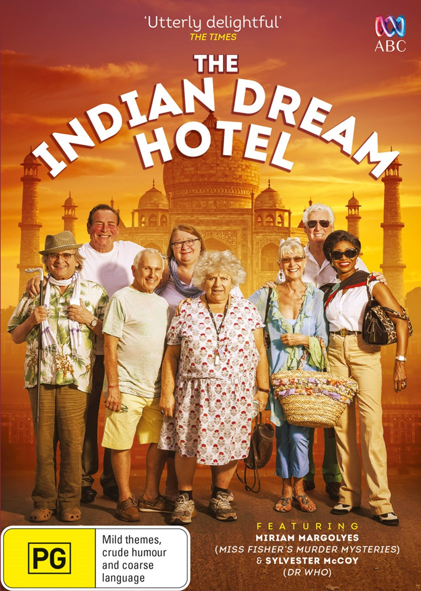 Indian Dream Hotel S1