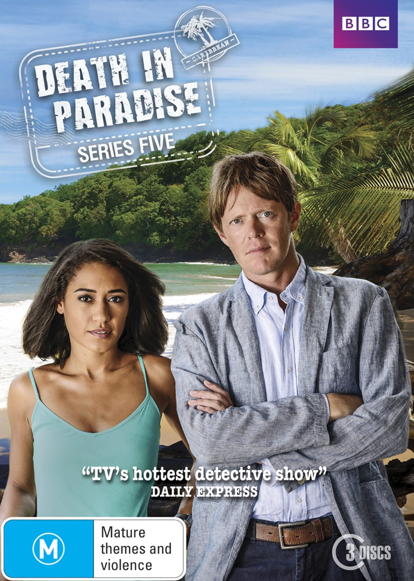 Death In Paradise: S5