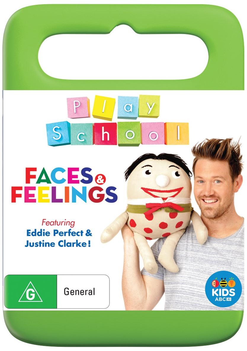 Play School: Faces and Feelings