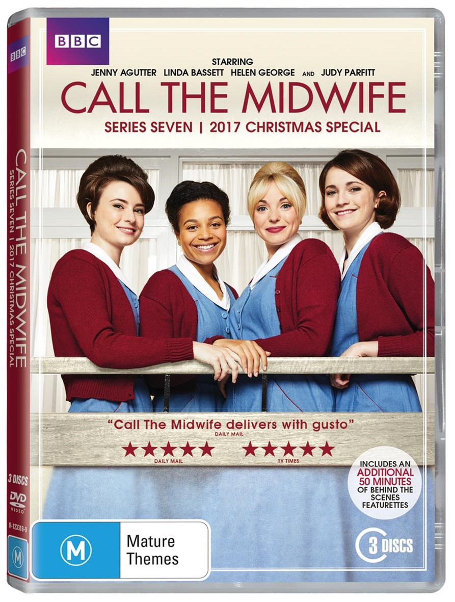 Call the Midwife: S7
