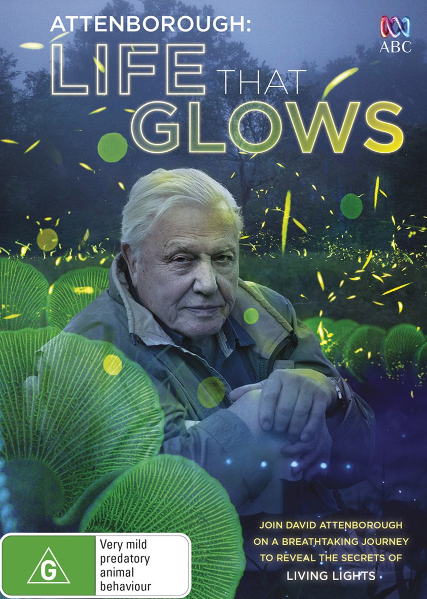 David Attenborough: Life That Glows