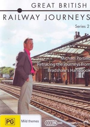 Great British Railway Journeys: Series 2
