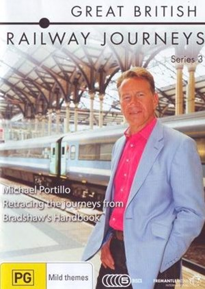 Great British Railway Journeys: Series 3