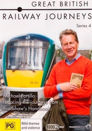 Great British Railway Journeys: Series 4