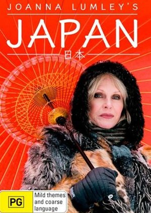 Joanna Lumley's Japan