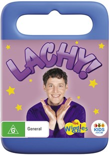 The Wiggles: Lachy! - Film & TV Children & Family