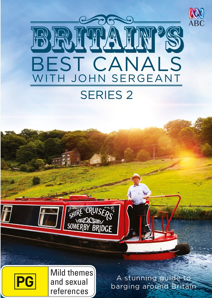 Britain's Best Canals S2