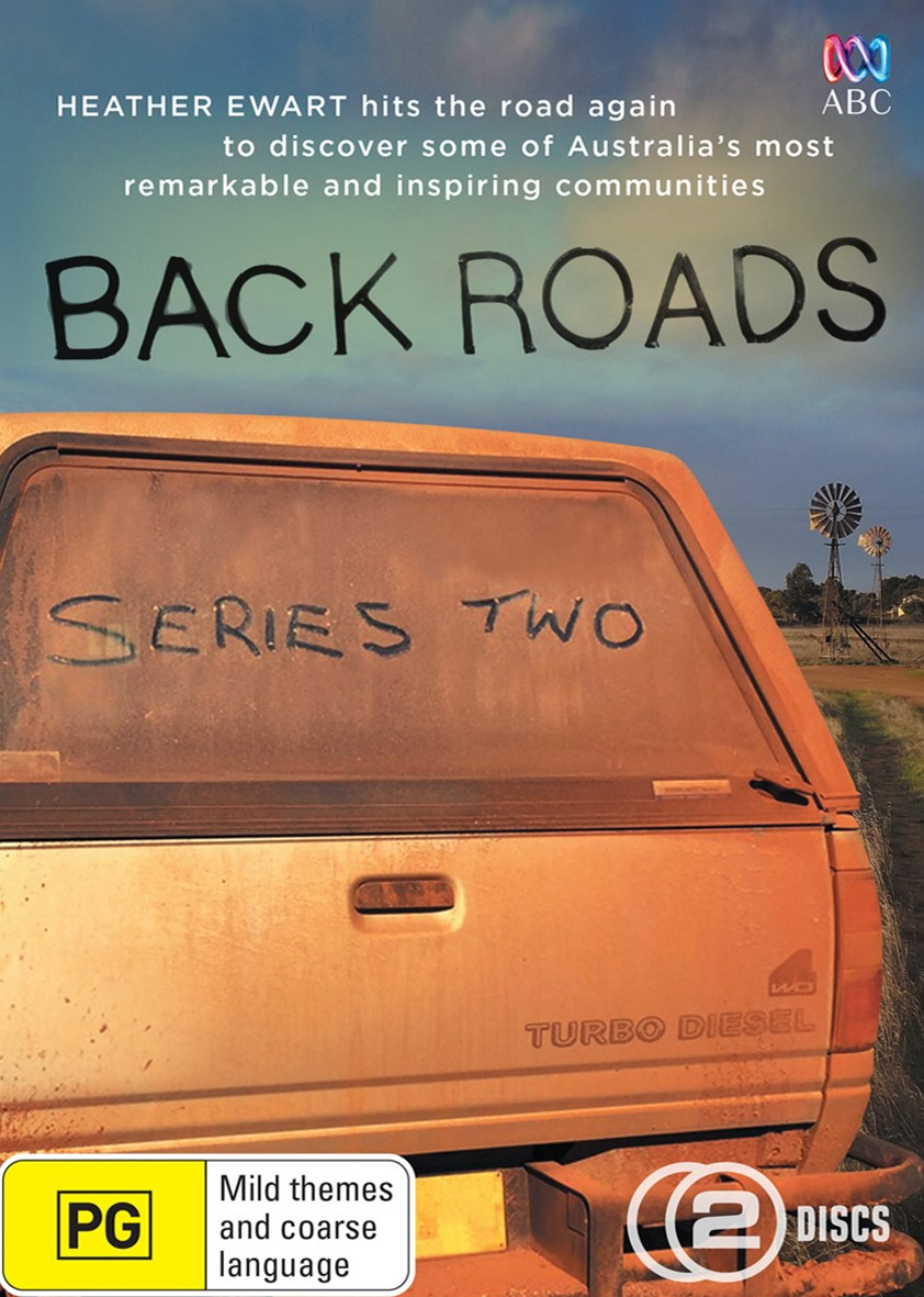 Back Roads: Series 2
