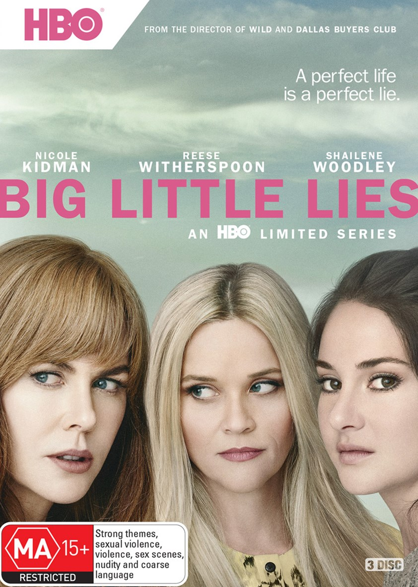 Big Little Lies: S1