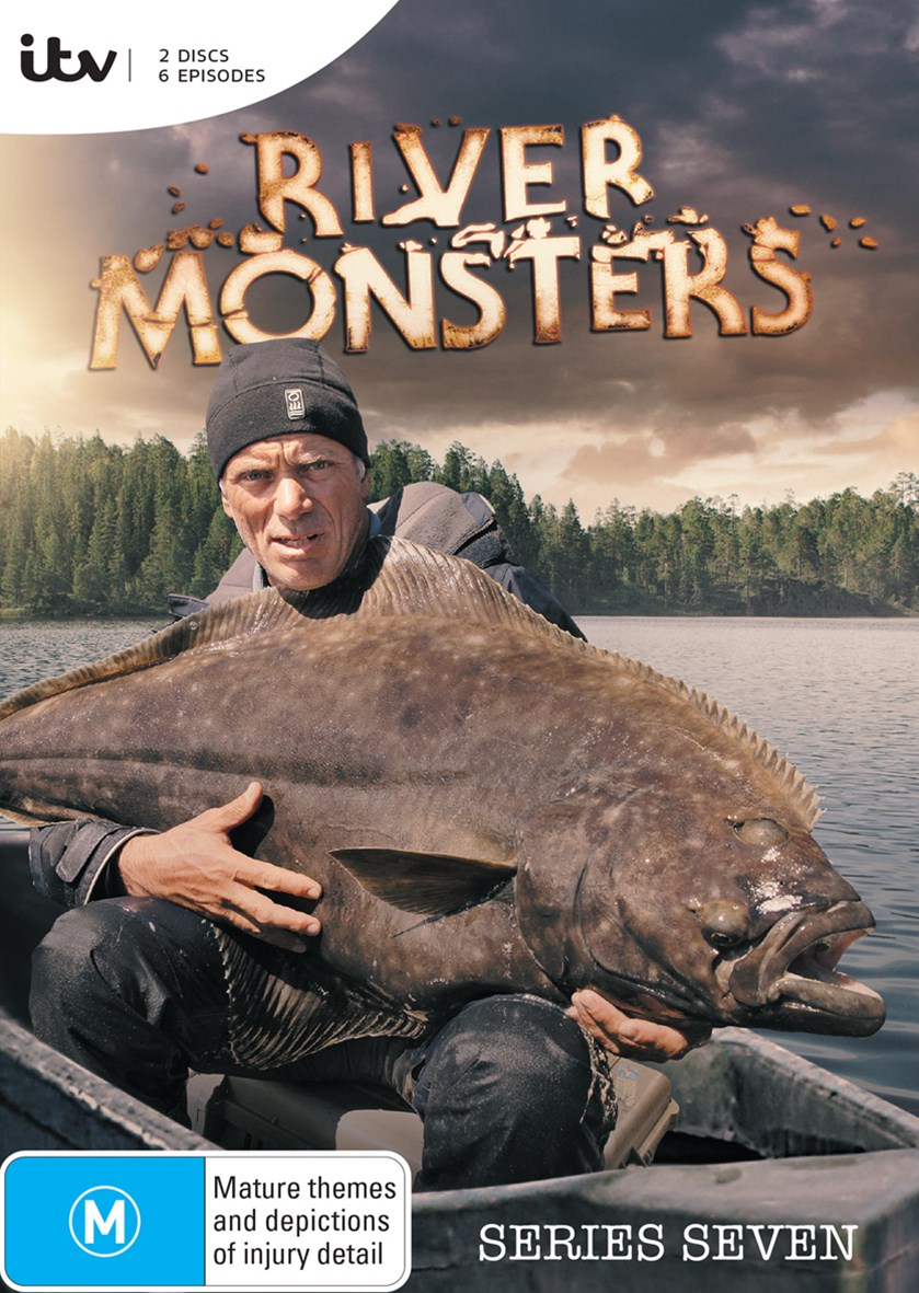 River Monsters: S7