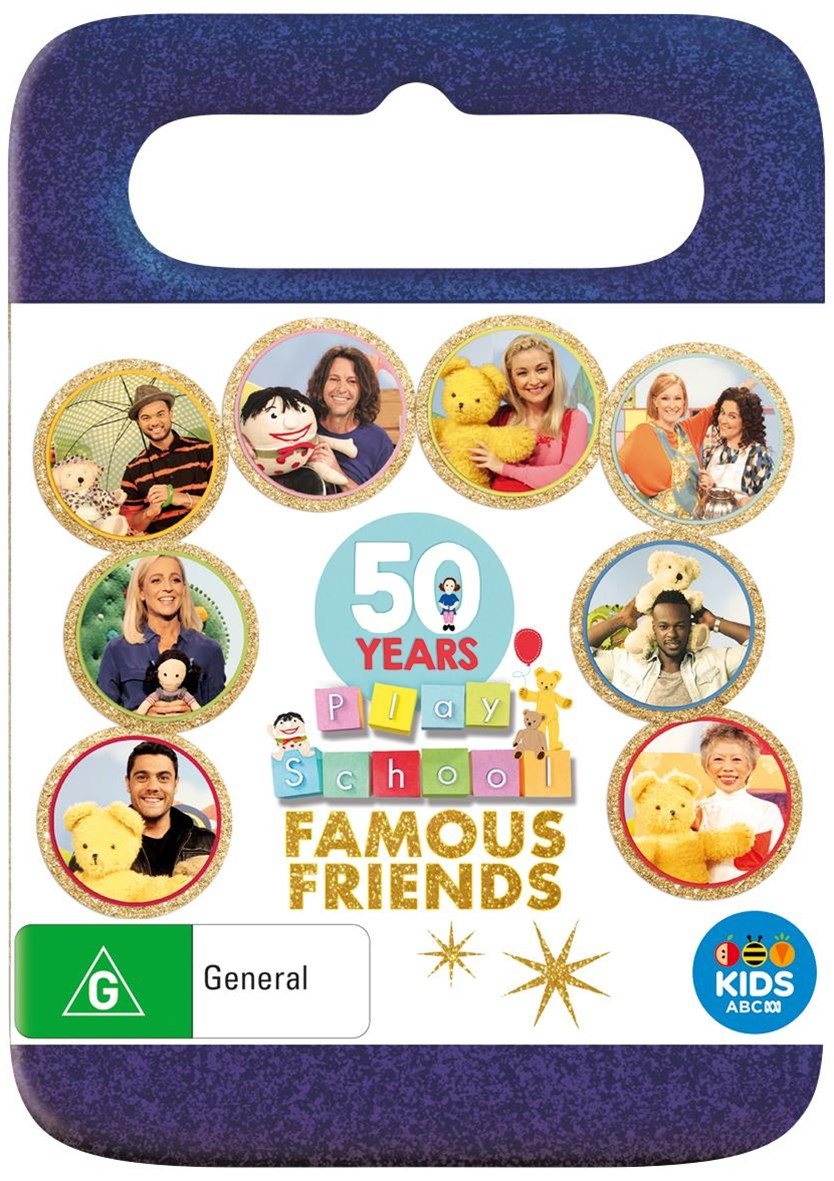 Play School: Famous Friends