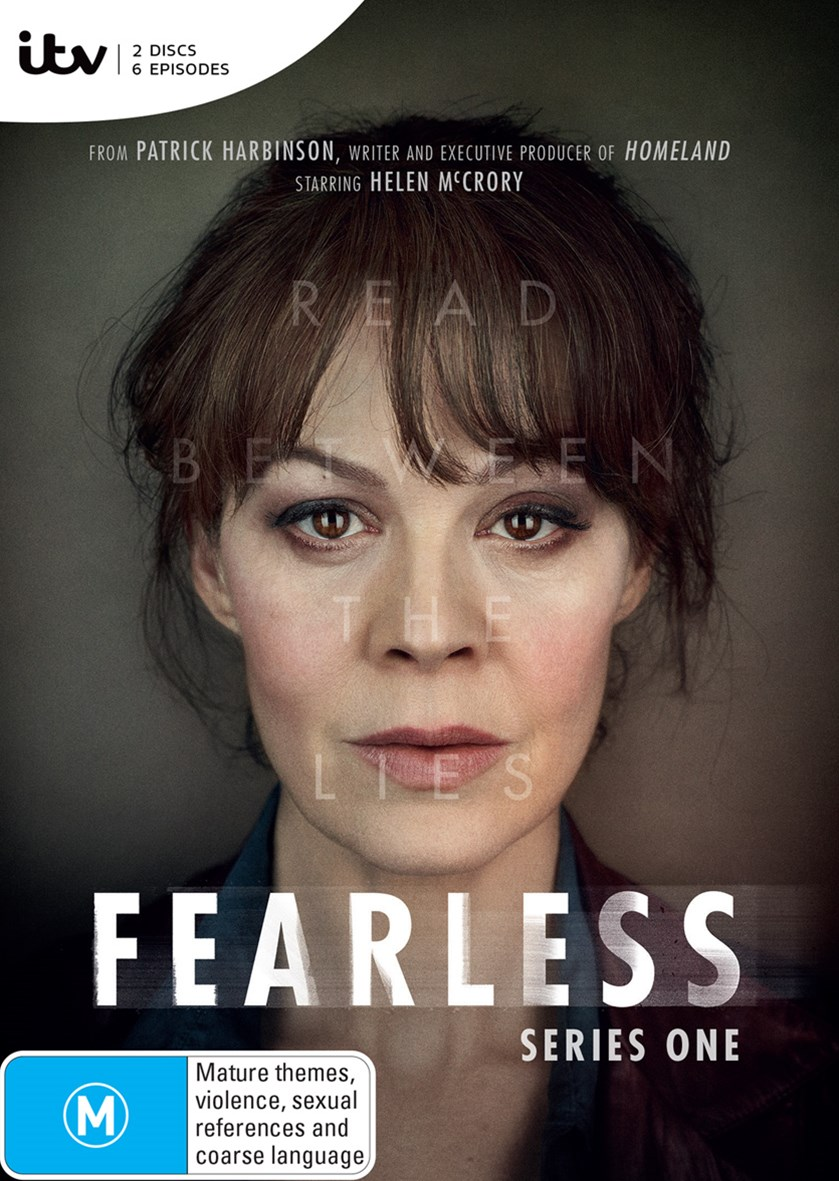 Fearless: S1