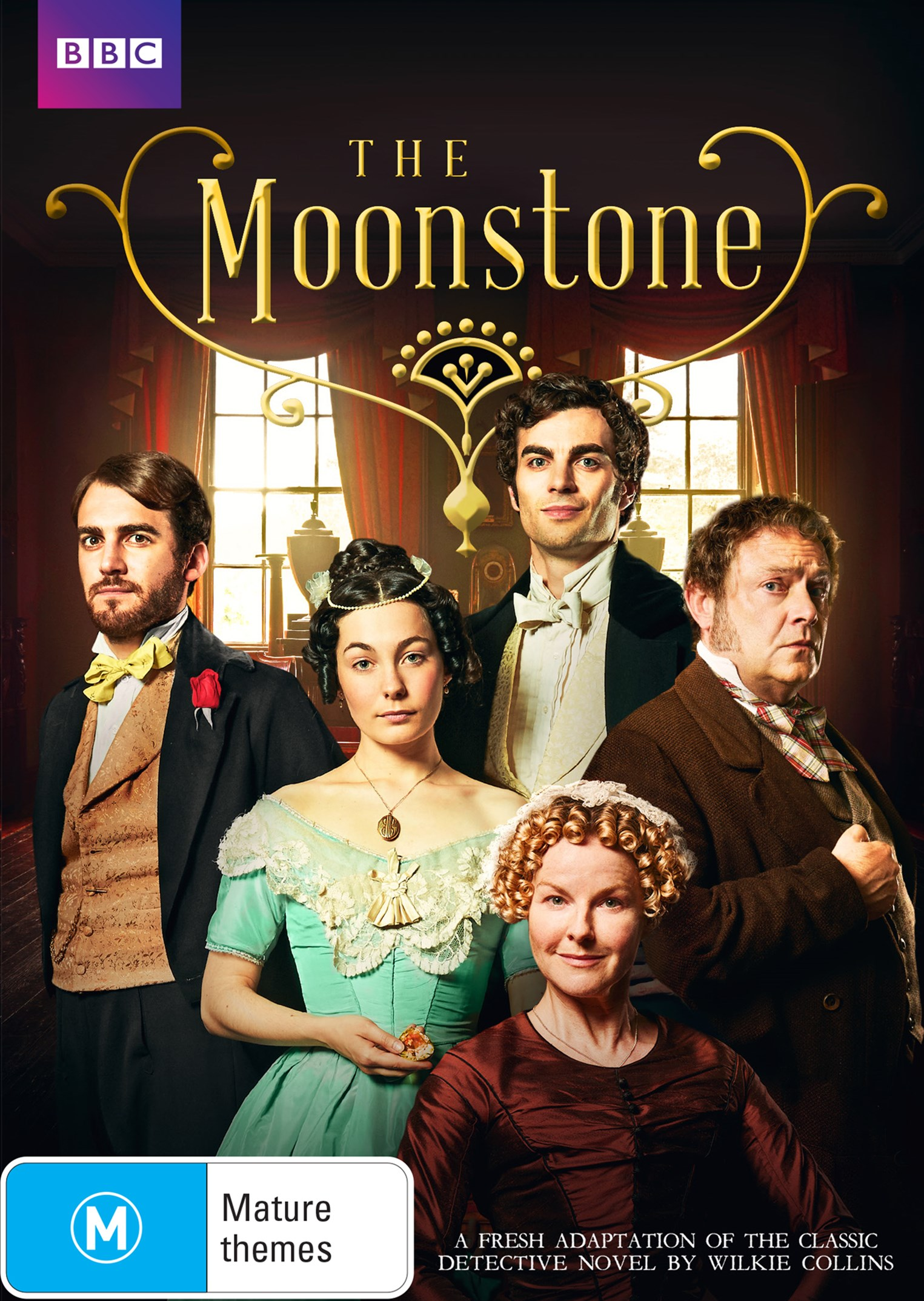 Moonstone, The