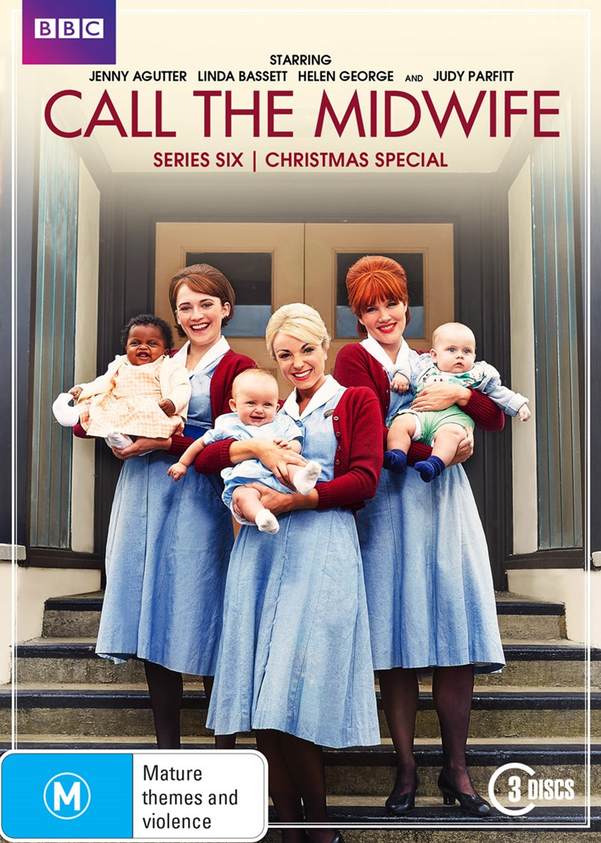 Call The Midwife: S6