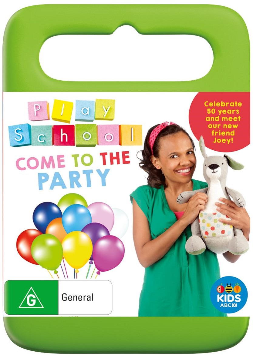 Play School: Come to the Party