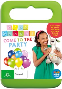 Play School: Come to the Party - Film & TV Children & Family