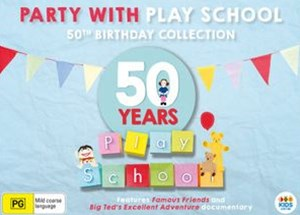 Play School: 50th Anniversary Collection (Limited)