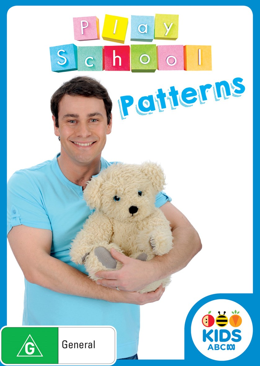 Play School: Patterns