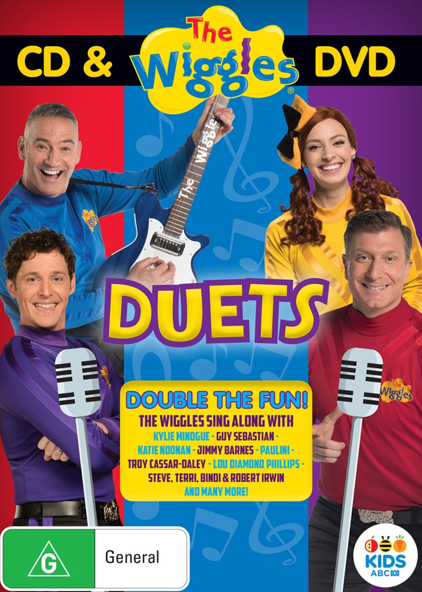 Wiggles, The: Duets