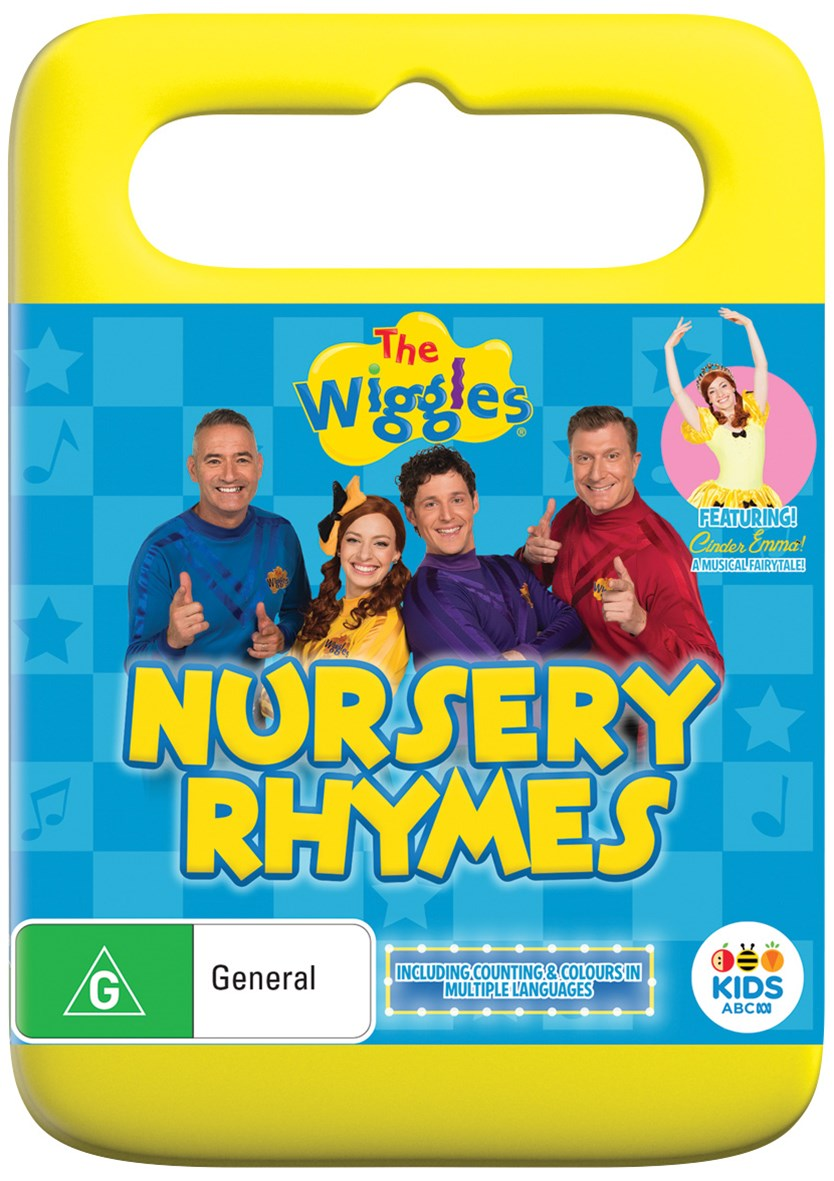 Wiggles, The: Nursery Rhymes