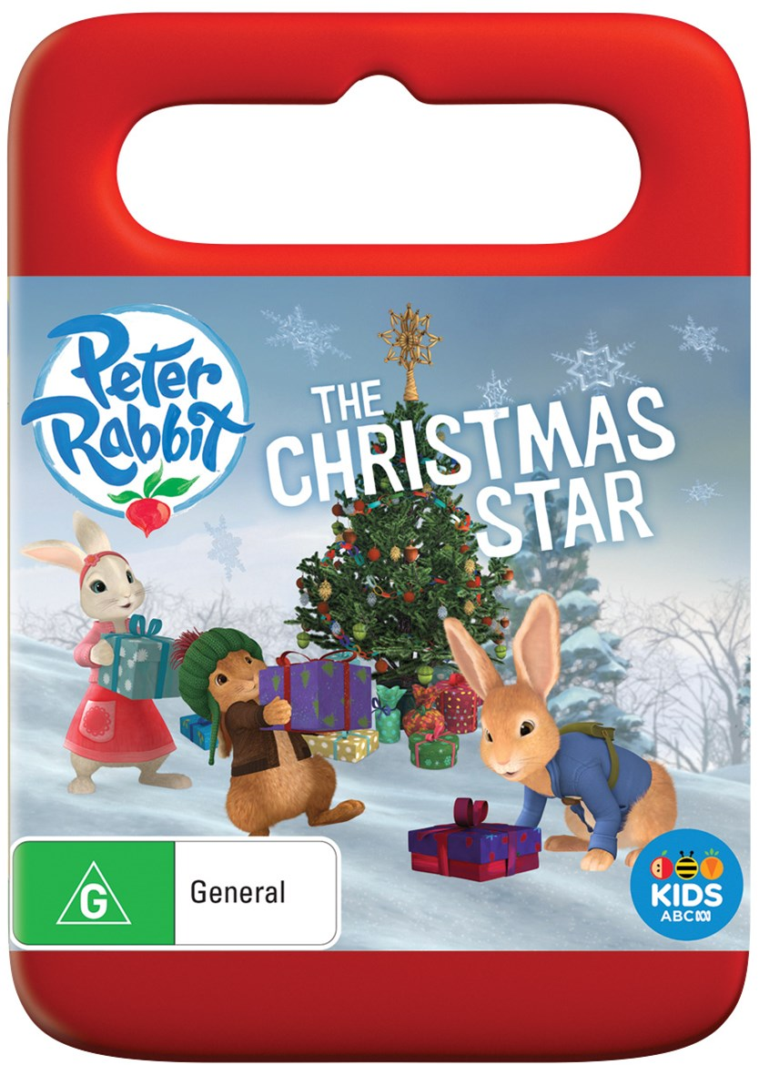 Peter Rabbit: The Christmas Star