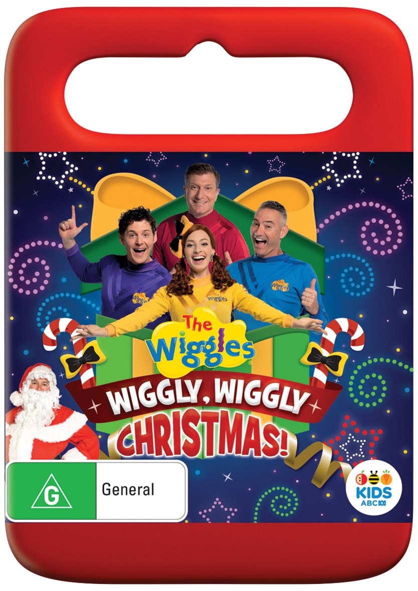 Wiggles, The: Wiggly, Wiggly, Christmas