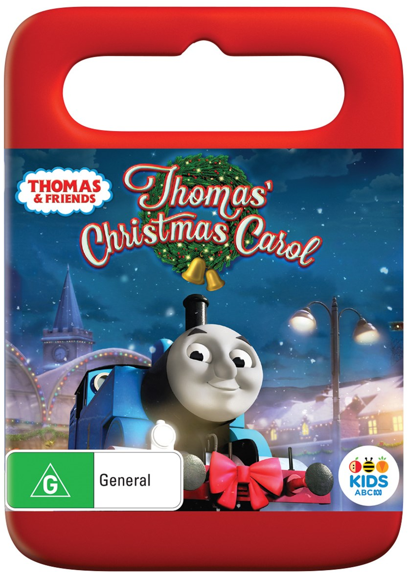 Thomas & Friends: Thomas' Christmas