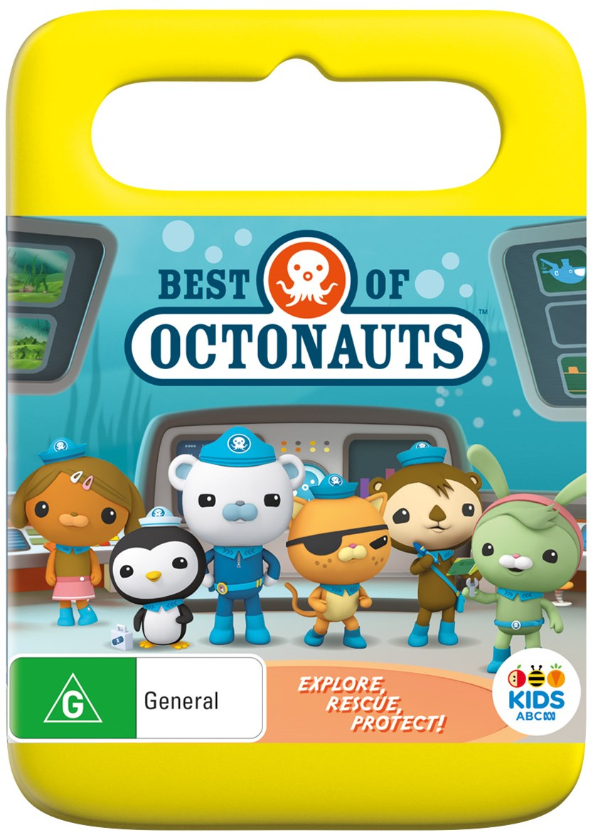 Octonauts: Best of Octonauts