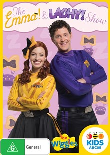 The Wiggles: Emma & Lachy Show
