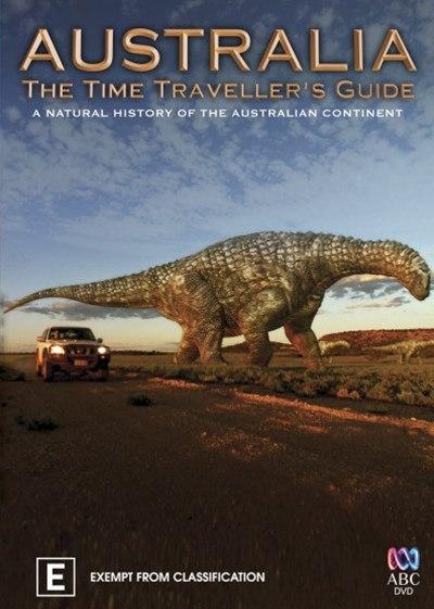 Australia: The Time Traveller's Guide(e)