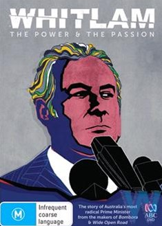 Whitlam: The Power and The Passion (e)
