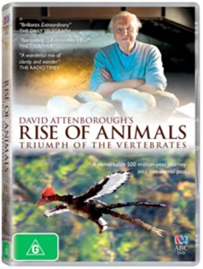 David Attenborough: Rise of Animals
