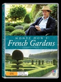 Monty Don's: French Gardens