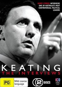 Keating: The Interviews