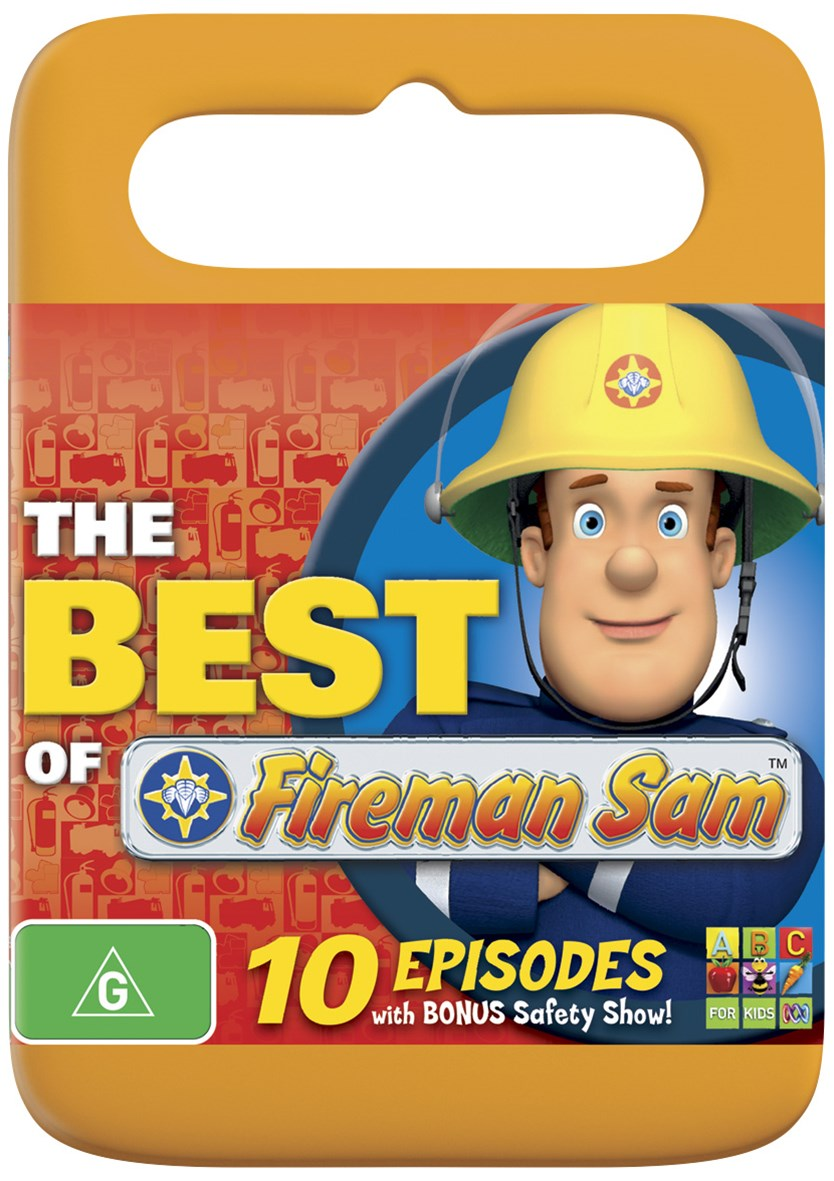 Fireman Sam: Best Of Collection