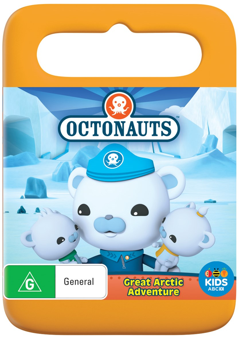 Octonauts: Great Arctic Adventure