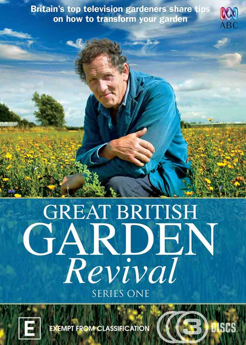 Great British Garden Revival: Series 1
