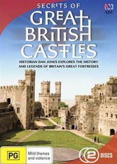 Secrets of Great British Castles (e)