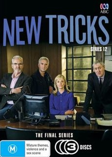 New Tricks: Series 12 (The Final Series)