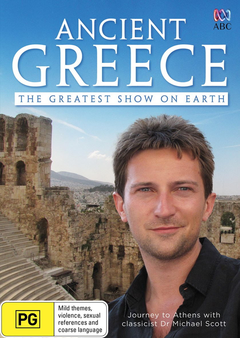 Ancient Greece; Greatest Show on Earth