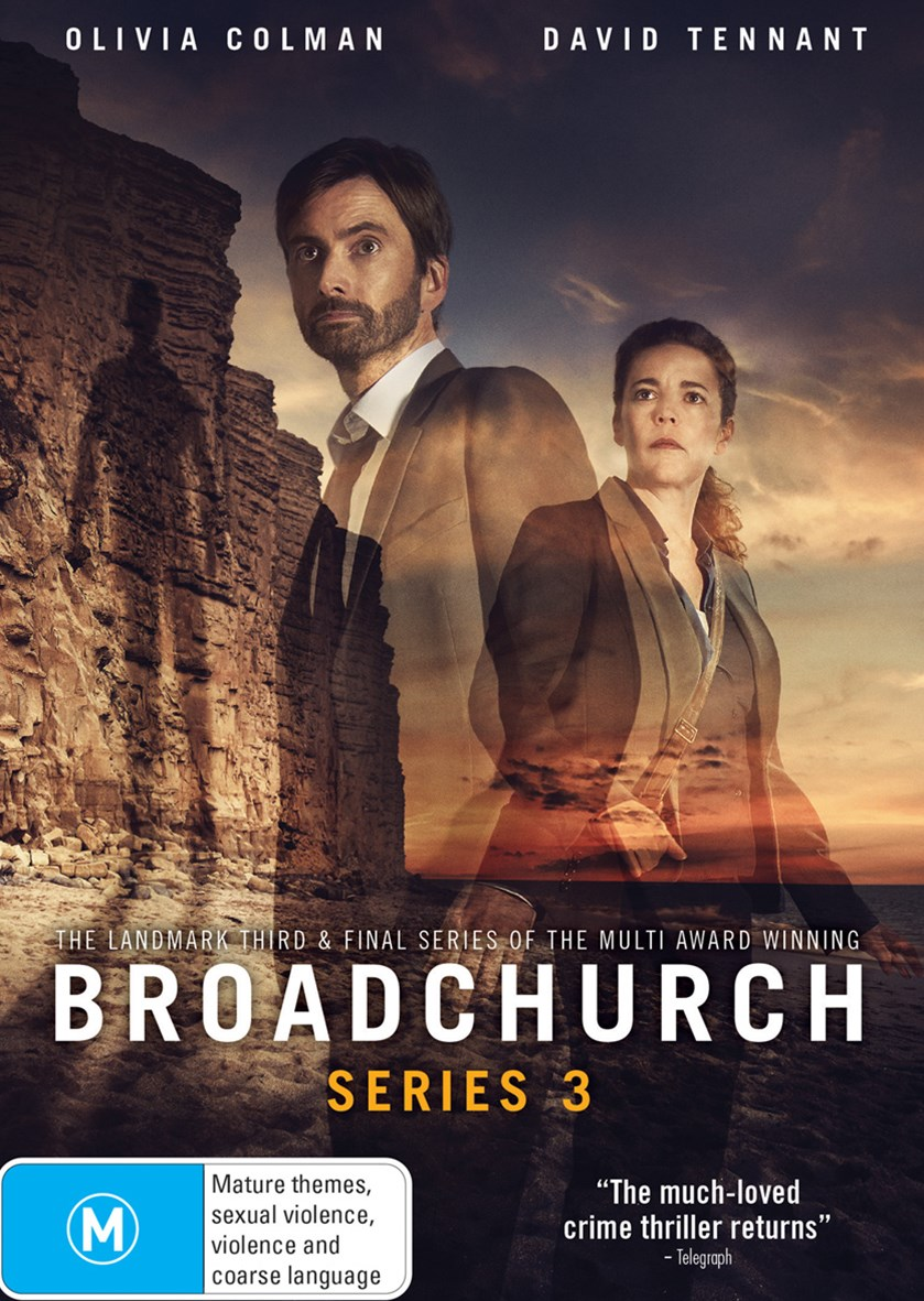 Broadchurch: Series 3