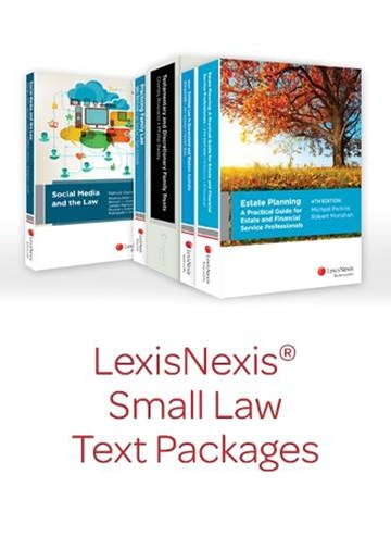 Succession Law Small Law Package 4