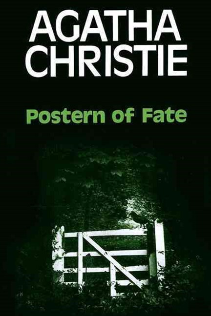 Postern of Fate Facsimile Editions