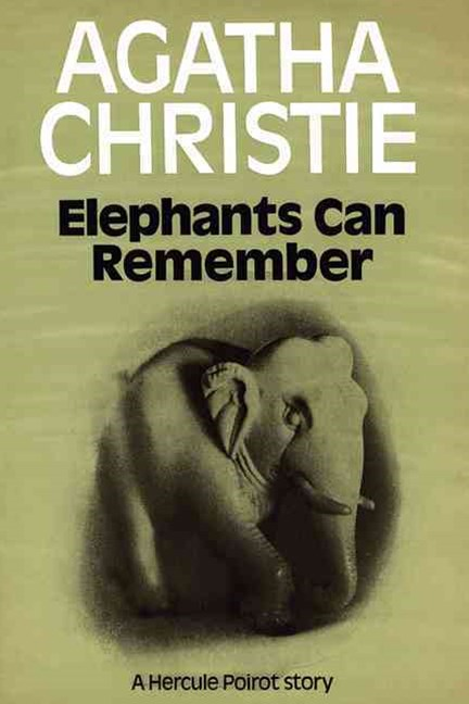 Elephants Can Remember [Facsimile Edition]