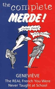 The Complete Merde by Genevieve (9780002557689) - PaperBack - Humour General Humour