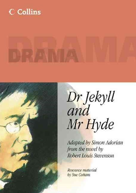 PLAYS PLUS CLASSIC DR JEKYLL/MR HYDE