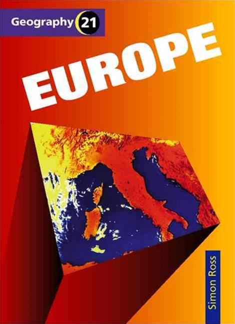 Geography 21 Europe