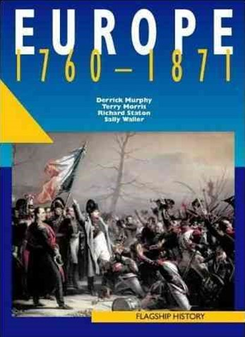 Flagship History: Europe 1760-1871